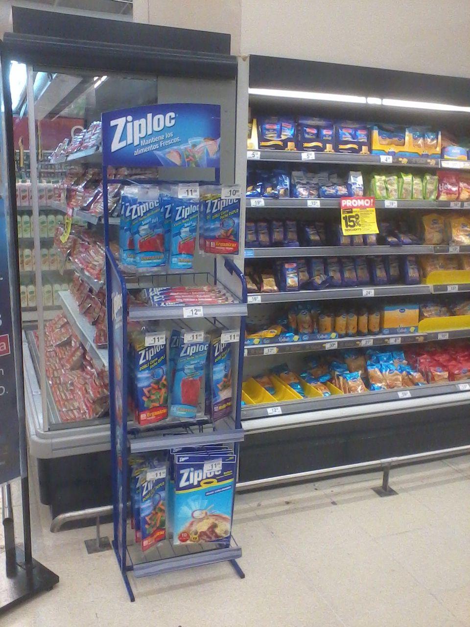 Concepto trade marketing merchandising facilty for Mercadona telefono oficinas centrales
